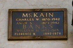 Florence Marguerite Banks