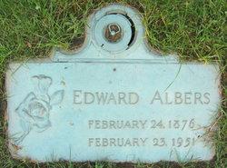 Edward Albers