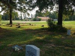 Bethlehem Missionary BC Cemetery