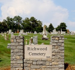 Richwood Presbyterian Cemetery