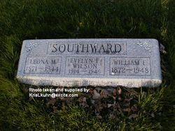 William Franklin Southward