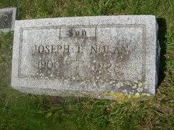 Joseph T Nolan