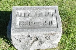 Alexander Dolsen