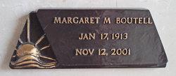 Margaret Ann <I>Mahoney</I> Boutell
