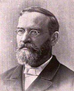 Rev William Fairfield Warren