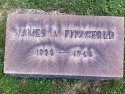 James Albert Fitzgerald