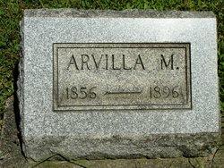 Arvilla <I>Boor</I> Abel