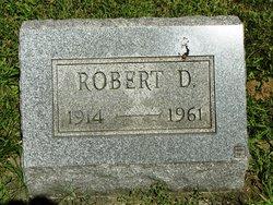Robert D. Abel