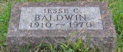 Jesse C. Baldwin