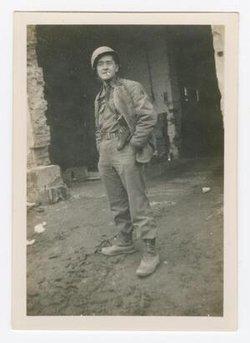 Ernest Mortimer Akaiwa