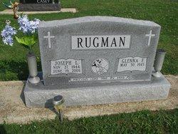 """Joseph L """"Joe"""" Rugman"""
