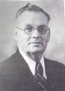 John Moss Bingham