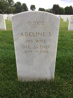 Adeline S Williams