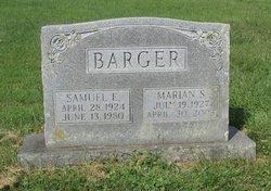 Marian S. Barger