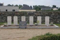 Taule Communal Cemetery