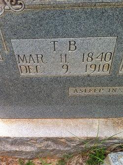 """Thomas B. """"Tom"""" Berryhill"""