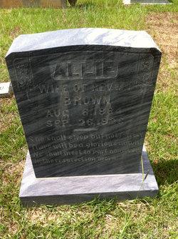 Allie Brown