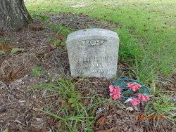 Violet Lois <I>Shue</I> Luther Gibson