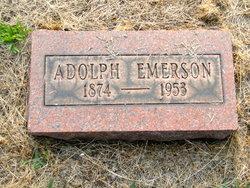 Adolph Emerson