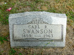 Carl R. Swanson