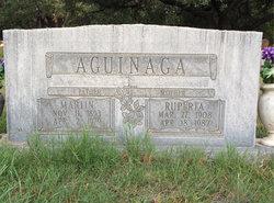 Ruperta Aguinaga