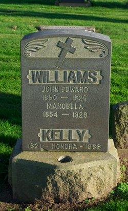 John Edward Williams 1850 1926 Find A Grave Memorial