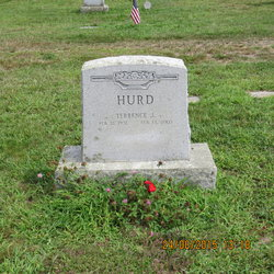 """Terrence Judson """"Terry"""" Hurd"""