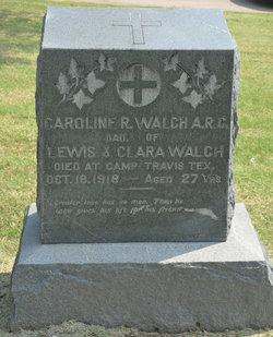 Caroline Rose Walch