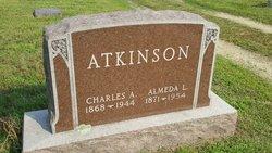 Charles A. Atkinson
