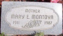 Mary E <I>Cardenas</I> Montoya