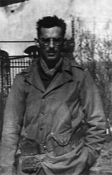 Robert Lewis Arvin