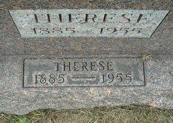 Lina Theresa Ottilie <I>Krause</I> Awe