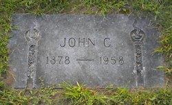 John C. Wickstrom