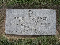 Joseph I Garner
