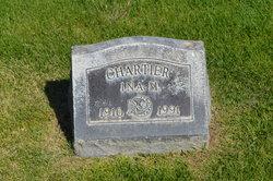 Ina May <I>Carpenter</I> Chartier