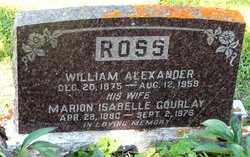 William Alexander Ross