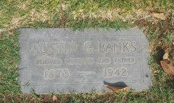 Austin C Banks