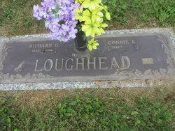 "Richard Gilbert ""Dutch"" Loughhead"