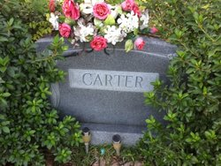 Clyde Morton Carter