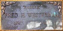 "Frederick Herman ""Fred"" Westerman"