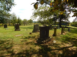 Walthall Cemetery