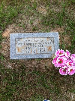 James Reagan Batch