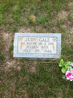 Judy Gale Batch