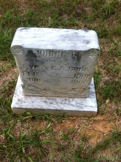 Johnnie B. Burk