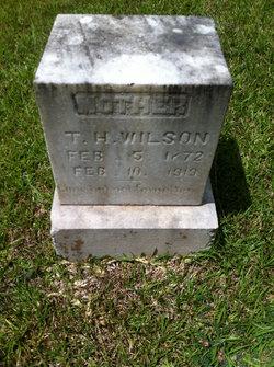 T H. Wilson