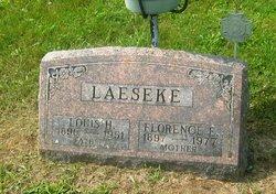 Florence Elda <I>Selden</I> Laeseke