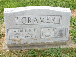 Wilbur E. Cramer, Jr