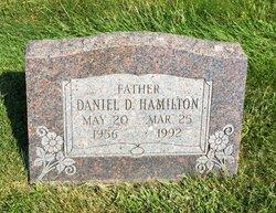 Daniel D. Hamilton