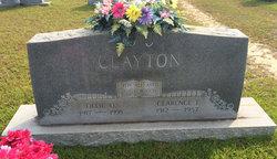 Ollie D. Clayton