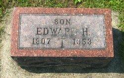 Edward Herman Giese